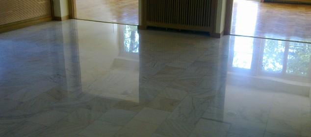 marble coating