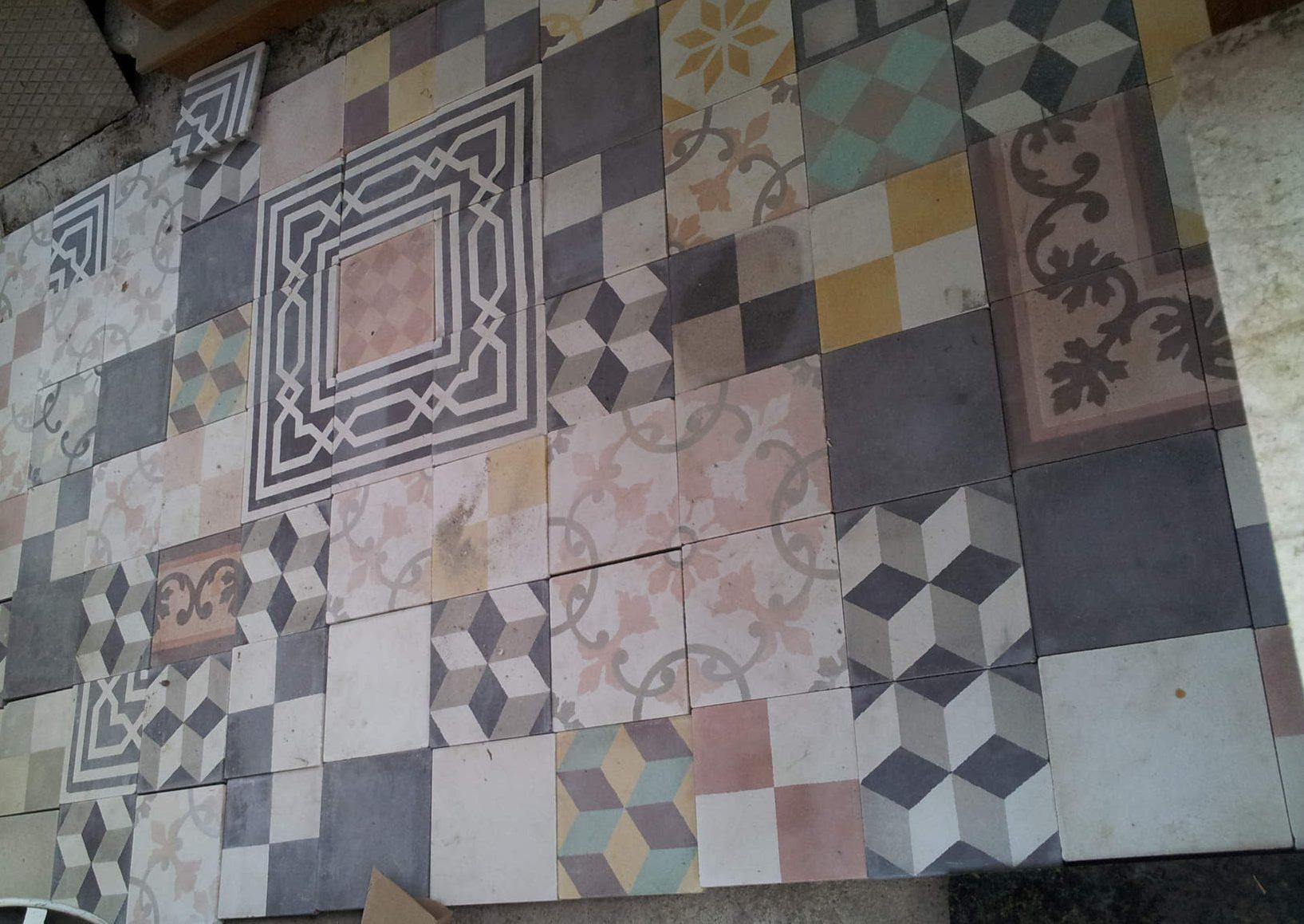 mozaiklapok